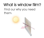 What is Window Film?