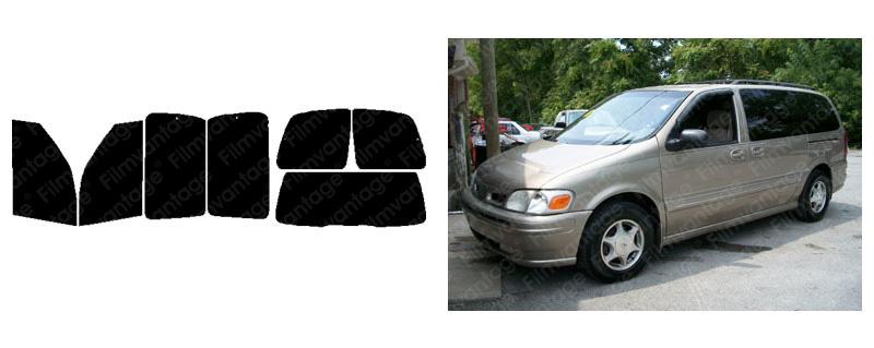 DIAGRAM] 2003 Oldsmobile Silhouette Wiring Diagram FULL ... on