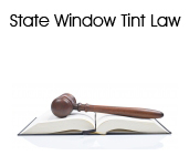 State Window Tint Law