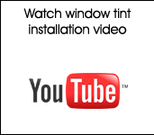 Watch Window Tint Installation Video