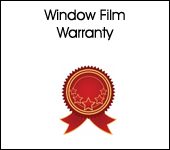 Window Fim Warranty