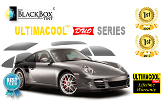 The Black Box Tint UltimaCool DUO Series